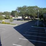 Parking Lot 1